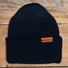 Red Wing 97490 Merino Wool Knit Cap Navy