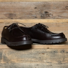 KLEMAN Padror Shoe Bordeaux