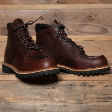 Red Wing 02927 Saw Mill Boot Briar