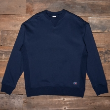 RUSSELL ATHLETIC E06091 Crewneck Sweatshirt 190 Navy