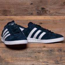 adidas Originals S74838 Hamburg Navy White