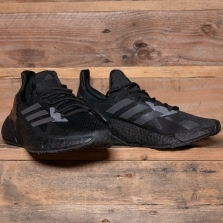 adidas Originals Fw8386 X9000l4 Black