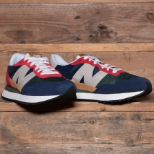 New Balance Ms237la1 Team Red Pigment
