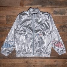 adidas Originals Gn4208 Tricol Tt Slvr Silver