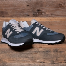 New Balance Ml574syp Navy Grey