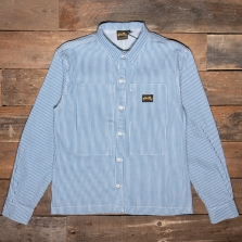 Stan Ray Prison Shirt Washed Hickory