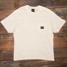 Stan Ray Short Sleeve Patch Pocket Tee Natural