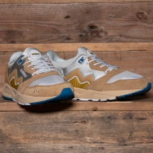KARHU F803070 Aria 95 Curry Golden Palm