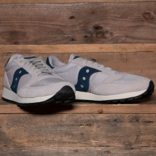 SAUCONY Jazz Original Vintage S70368 204 Tan Navy