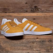 adidas Originals Fx5497 Gazelle Yellow White