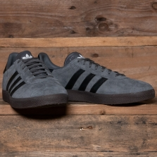adidas Originals Ee8943 Gazelle Grey Black