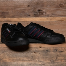 adidas Originals Fx5091 Continental 80 Stripes Black Navy