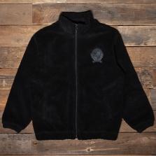 adidas Originals H32150 C Crest Jacket Black