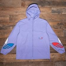 adidas Originals Gn3560 Tricol Windbrkr Light Purple