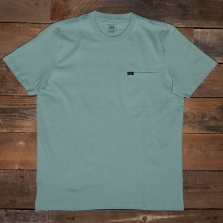 LEE Ss Pocket T L64 Granite Green