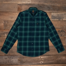LEE Lee Button Down Shirt L88 Pine