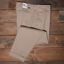 LEE Tapered Chino L70 Service Sand