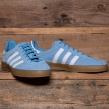 adidas Originals Gw2542 Broomfield Light Blue White