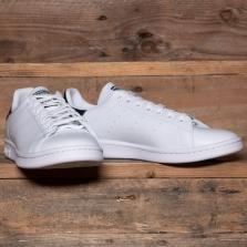 adidas Originals Fx5501 Stan Smith White Navy