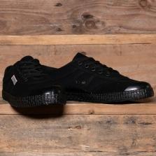 KAWASAKI Original Canvas Shoe K192495 1001s Black