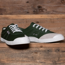 KAWASAKI Original Canvas Shoe K192495 3026 Forest