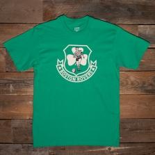 EBBETS FIELD FLANNELS Boston Rovers 1967 T Shirt Green