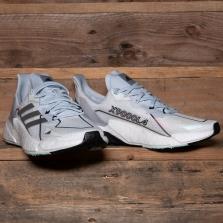 adidas Originals Fx8453 X9000l4 M White Silver