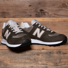 New Balance Ml574shp Brown