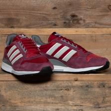 adidas Originals H02109 Zx 500 Crimson