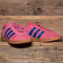 adidas Originals H00446 Hamburg Rose Tone