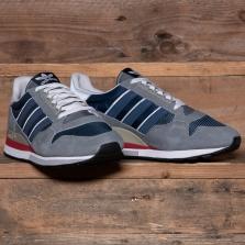 adidas Originals H02113 Zx 500 Grey Ink