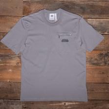 adidas Originals H11470 R Y V Tee Grey