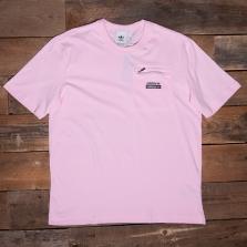 adidas Originals H11469 R Y V Tee Pink