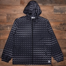 adidas Originals H13490 Mono Wb Black White