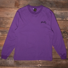Stan Ray Stan Og Long Sleeve T Aw21 Purple Magic