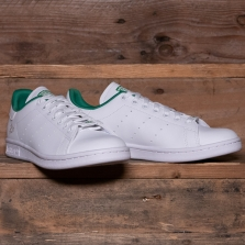 adidas Originals H00308 Stan Smith White Green