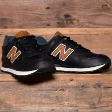 New Balance Ml574omd Workwear Black