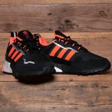 adidas Originals H00428 Zx 1k Boost Black