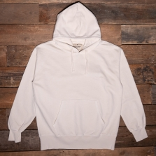 NIGEL CABOURN J-4 Embroidered Arrow Hoody Natural