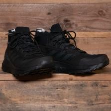 adidas Originals Fv5497 Terrex Free Hiker Gtx Black Carbon White