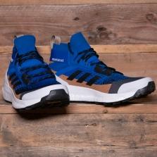 adidas Originals Fz3626 Terrex Free Hiker Primeblue Black Blue