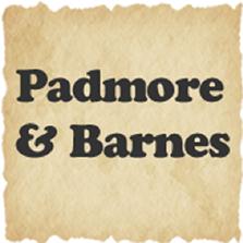 PADMORE & BARNES