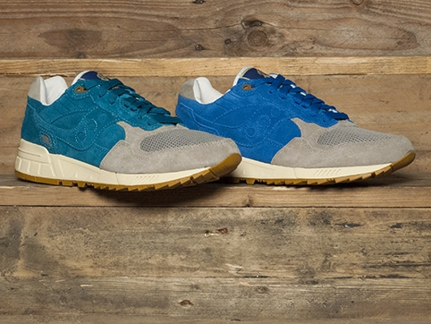Saucony Elite Bodega Shadow 5000 Reissue
