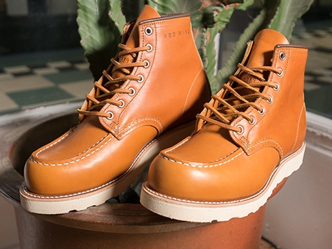 Red Wing 09875 6