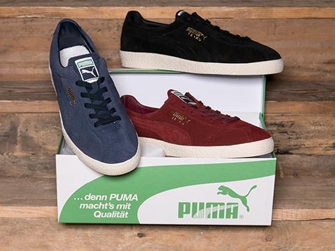 Puma Te-Ku