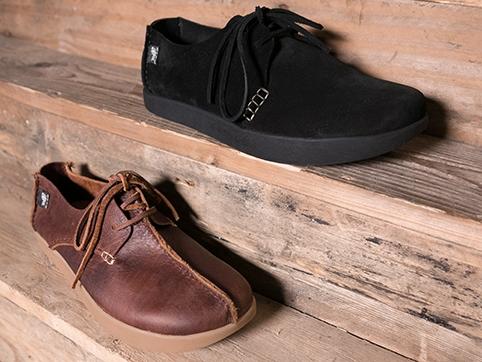Yogi Footwear