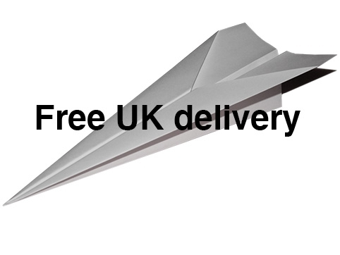 We do free UK delivery, you know
